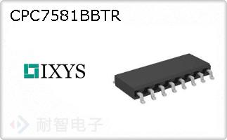 CPC7581BBTR