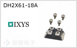 DH2X61-18A