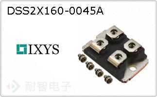 DSS2X160-0045A