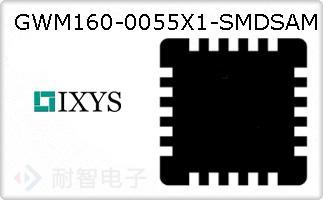 GWM160-0055X1-SMDSAM