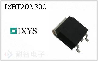 IXBT20N300