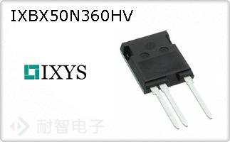 IXBX50N360HV的图片