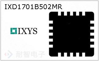 IXD1701B502MR