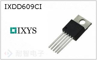 IXDD609CI