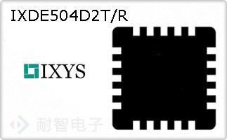 IXDE504D2T/R