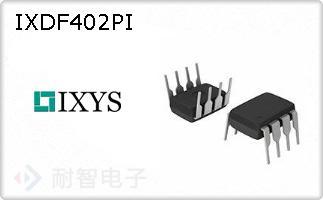 IXDF402PI的图片