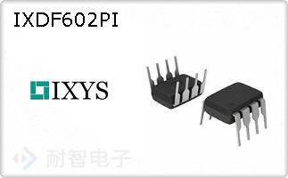 IXDF602PI