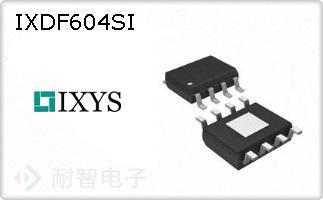 IXDF604SI的图片