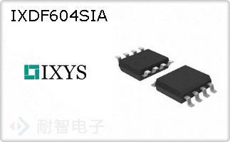 IXDF604SIA