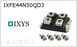 IXFE44N50QD3