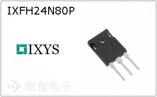 IXFH24N80P的图片