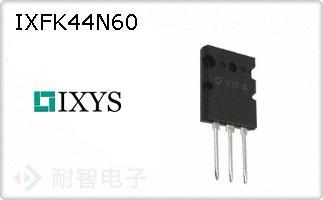 IXFK44N60