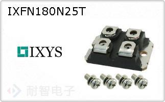 IXFN180N25T