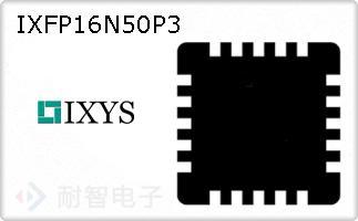 IXFP16N50P3