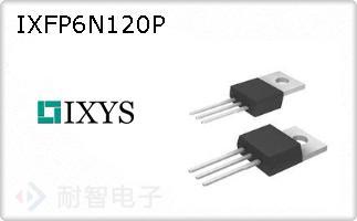 IXFP6N120P