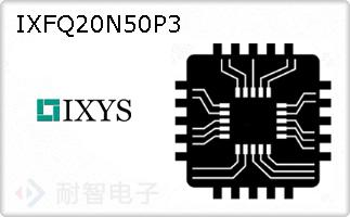 IXFQ20N50P3