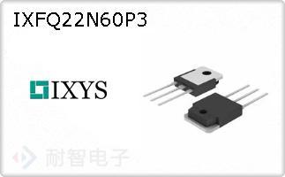 IXFQ22N60P3的图片