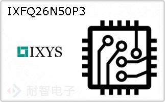 IXFQ26N50P3
