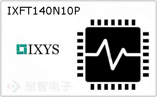 IXFT140N10P