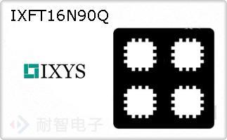 IXFT16N90Q的图片
