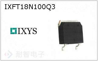 IXFT18N100Q3