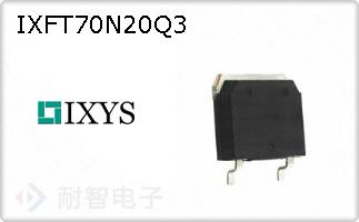 IXFT70N20Q3
