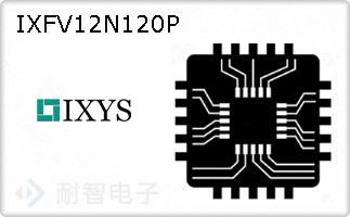 IXFV12N120P