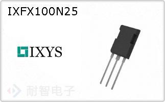 IXFX100N25