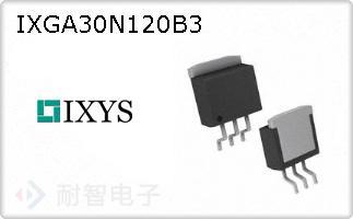 IXGA30N120B3