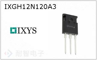 IXGH12N120A3
