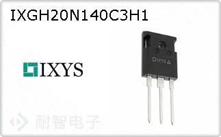 IXGH20N140C3H1