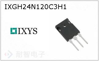 IXGH24N120C3H1