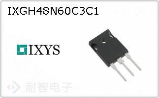 IXGH48N60C3C1