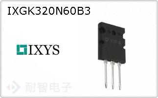 IXGK320N60B3