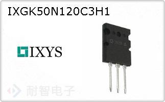 IXGK50N120C3H1