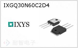 IXGQ30N60C2D4的图片