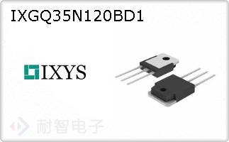 IXGQ35N120BD1