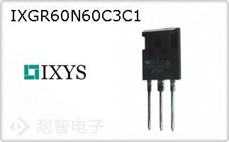 IXGR60N60C3C1