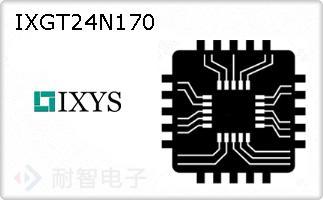 IXGT24N170的图片