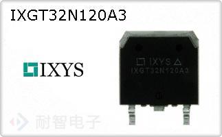 IXGT32N120A3