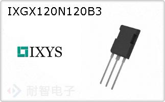 IXGX120N120B3