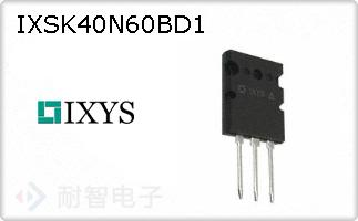 IXSK40N60BD1