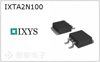 IXTA2N100