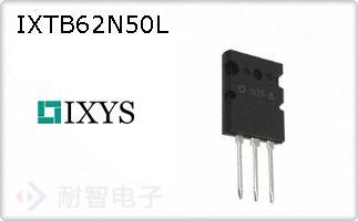IXTB62N50L