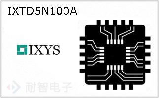 IXTD5N100A的图片