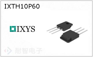 IXTH10P60的图片