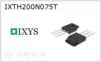 IXTH200N075T