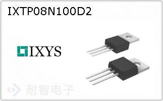 IXTP08N100D2