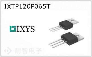 IXTP120P065T