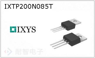 IXTP200N085T